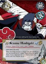 Kisame Hoshigaki ST