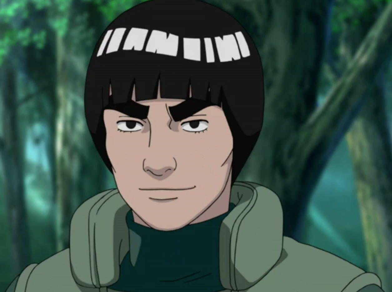 Might Guy | Naruto Wiki | FANDOM powered by Wikia