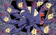 Traje Majestoso Susanoo (Sasuke)