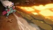 Arte Sabio Goemon Anime 1