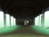 Naruto - Episódio 171: Infiltração: Movimente-se!
