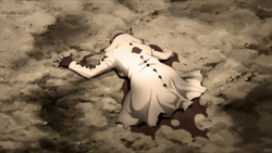 Isshiki Wounded