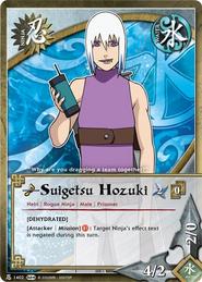 Suigetsu Hozuki SL