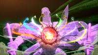 Amaterasu - Bola da Besta com Cauda - Chakra das Bestas (Game)