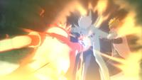 Deus Voador do Trovão - Flash Furacão do Espaço-Tempo Etapas Sequenciais - Estilo Zero (13)
