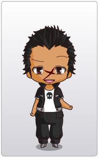 Frank Chibi (Usuário DHSC)