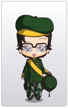 General Chibi (Usuário DHSC)