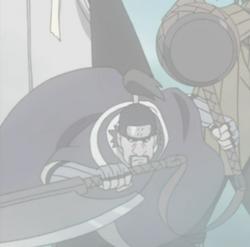 Kabutowari Anime