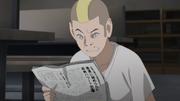 Kamata se espanta com a notícia