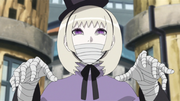 Kirara's sadistic nature