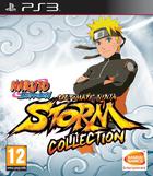 Naruto Shippūden Ultimate Ninja Storm Collection