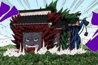 Orochimaru e Kimimaro vs Might Guy e Neji Hyuuga 200?cb=20160502005727&path-prefix=pt-br