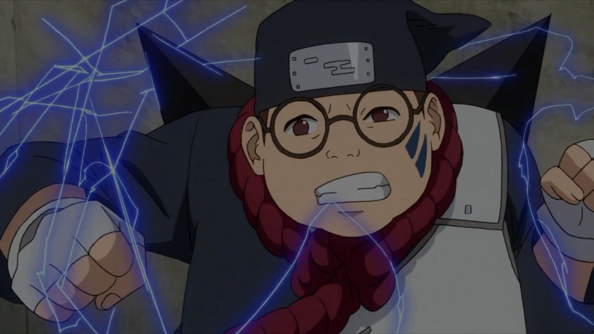 9 Pengguna Cakra Mode Terkuat di Serial Naruto & Boruto