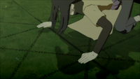 Invocação - Rashōmon (Orochimaru - Game)