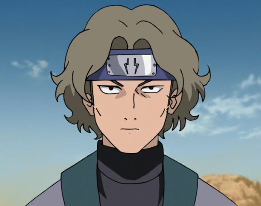 Kegon   Narutopedia   Fandom