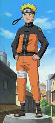 Naruto Uzumaki Shippuden