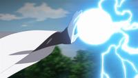 Raio Divisor do Céu e da Terra (Urashiki - Anime)