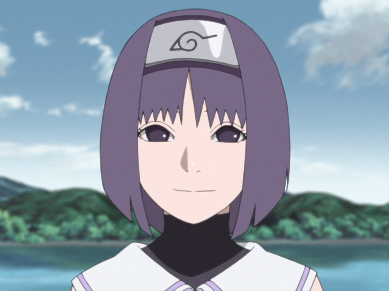 Sumire Kakei | Narutopedia | FANDOM powered by Wikia