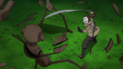 Arayas Kenjutsu