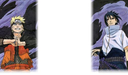 Background para Naruto