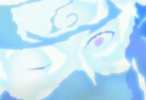 Elemento Rayo Clon de Sombra Anime
