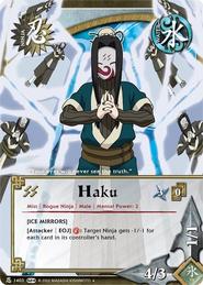 Haku SL