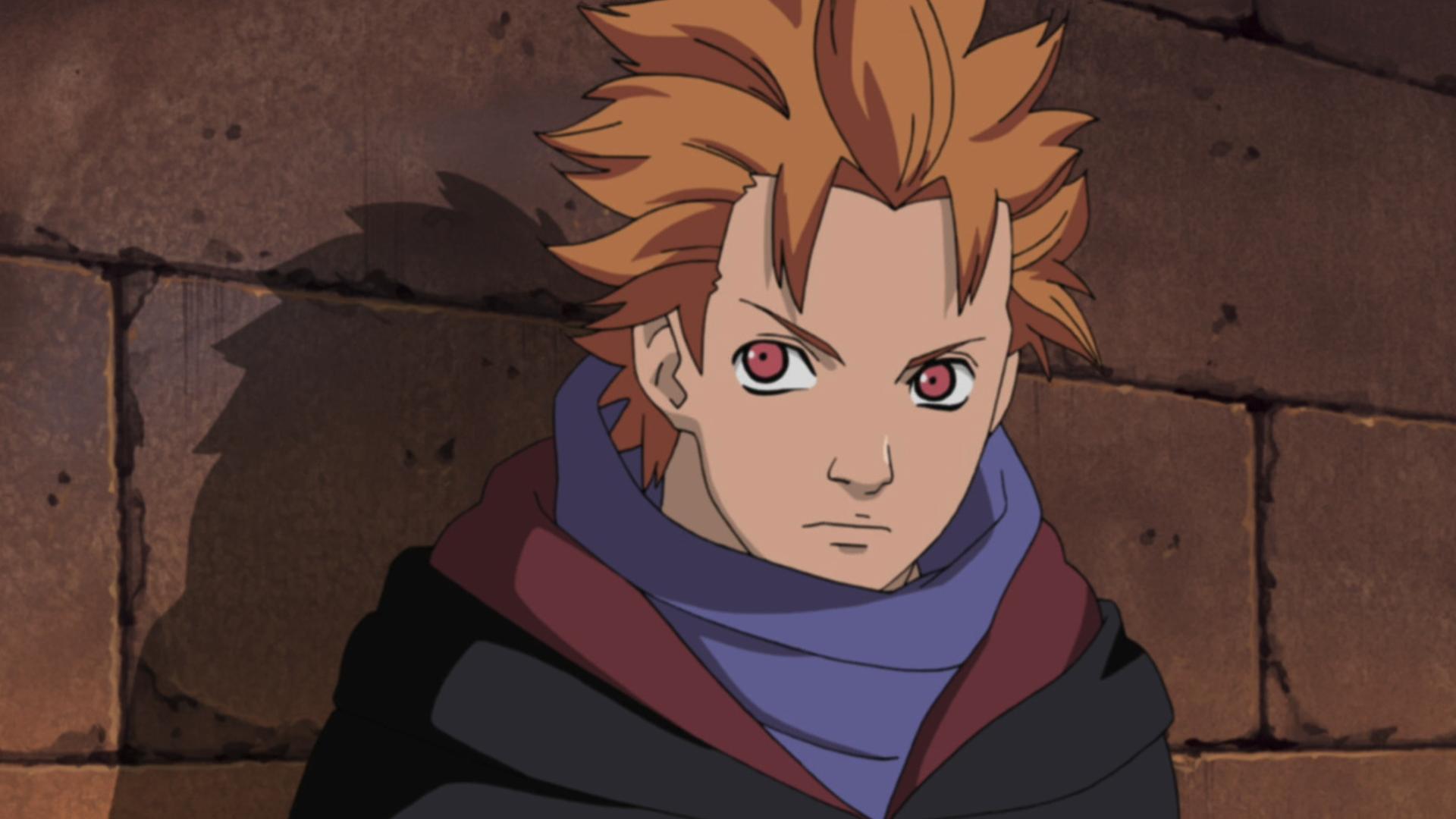 Naruto Jugo