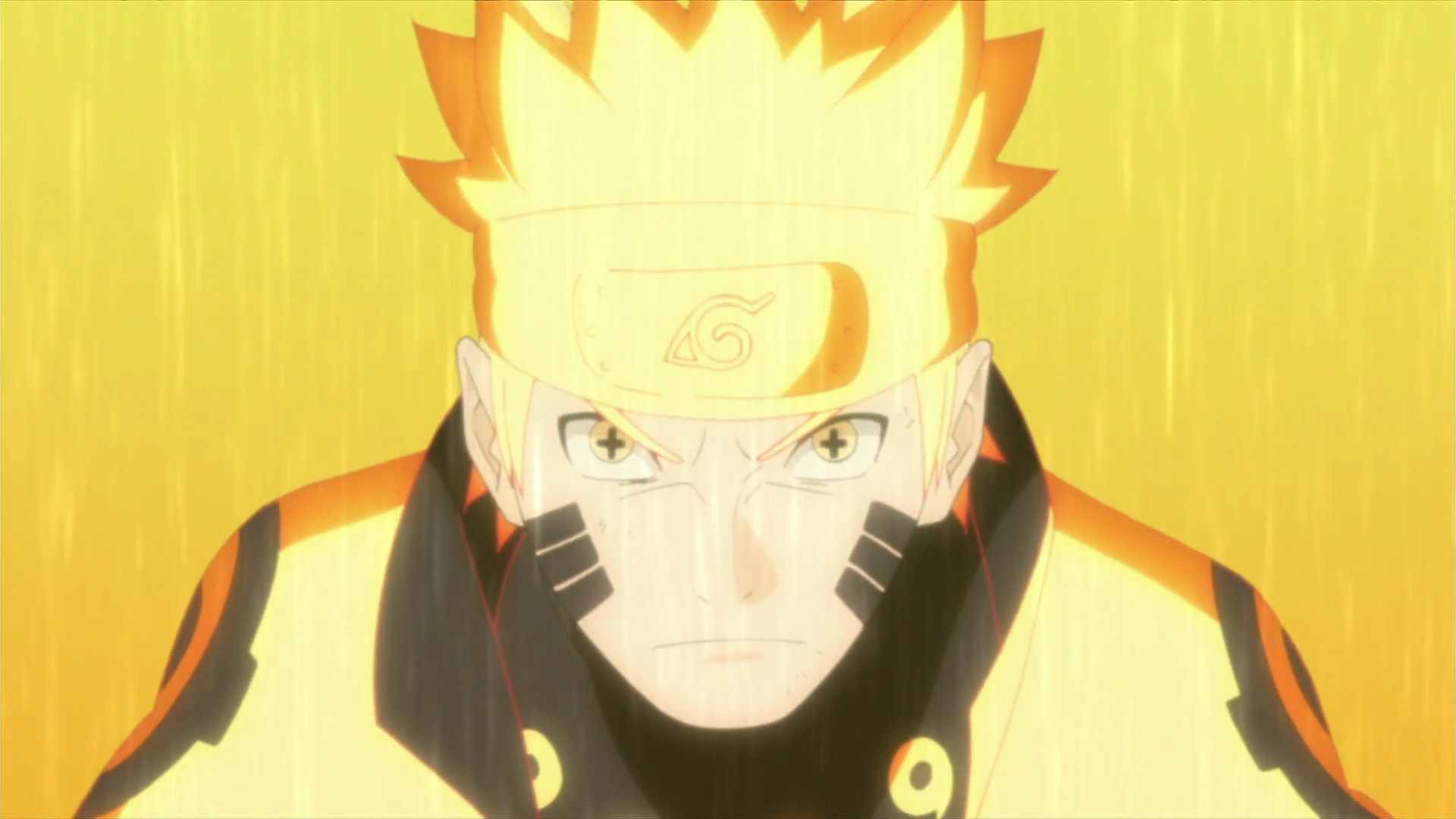Naruto Modo Sabio De Los 6 Caminos Para Colorear: Modo Sabio De Los Seis Caminos Total HD.png
