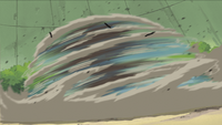 Oito Trigramas Palmas Giratórias do Céu (Neji Hyūga - Anime)