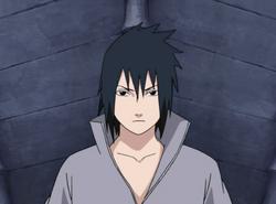 Sasuke pompino Nero sesso CIM
