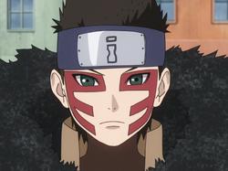 Shinki profilo