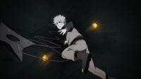 Cordas de Arame (Naruto)
