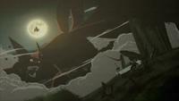 Invocação - Kurama (Madara - Game)