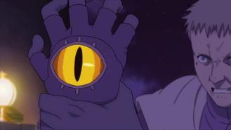 Ishidate's Gauntlet Active