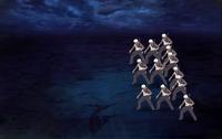 Múltiplos Clones das Sombras (Darui)