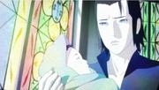 Mui e o bebê Muku