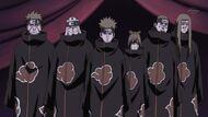 New Six Paths Anime