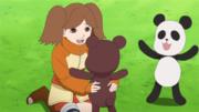 O amor de Namida por coisas fofas