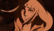Shion preocupada por Naruto