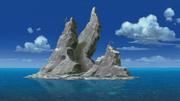 Esconderijo de Orochimaru (Sul)