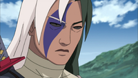 Fukai sente Hachibi em B