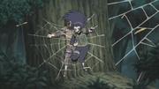 Hinata salva ninja