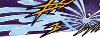 Liberação de Tempestade - Circo de Laser (Mangá)