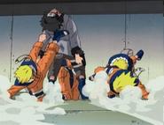 Naruto Rendan