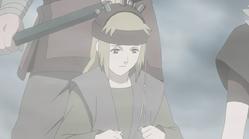 Yukimaru coloca aparelhos para chamar o Sanbi