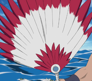 Bashōsen Anime