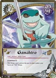 Gamahiro SL