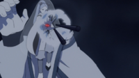 Receptor Negro (Momoshiki - Anime)