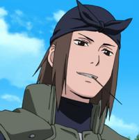 Genma Shiranui Parte I y II Anime