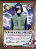 Izumo Kamizuki HS